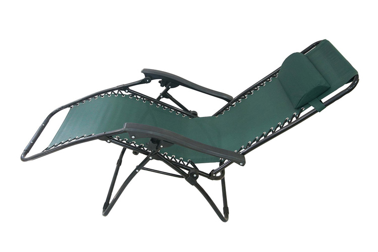 Todeco - Chaise Longue Inclinable avis